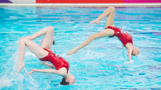 Commentaries: NAG Synchro 2016