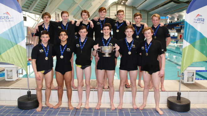 City of Manchester complete U19 double