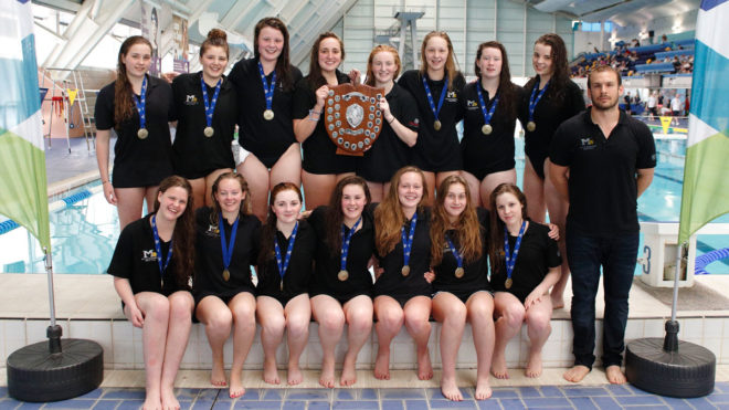 Manchester bounce back with Girls' U19 gold