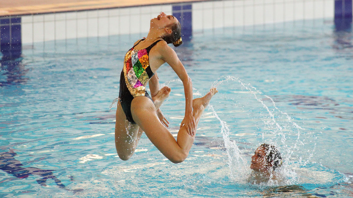 About the ASA Synchro National Masters Championships