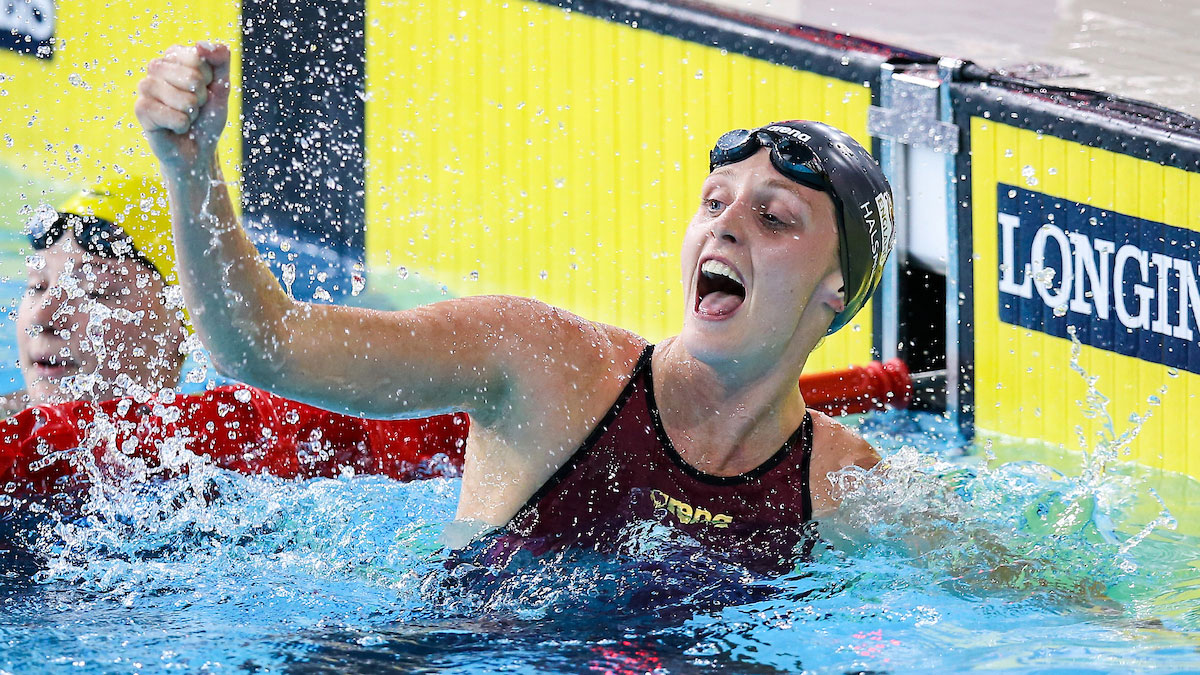 Fran Halsall Glasgow 2014 Commonwealth Games