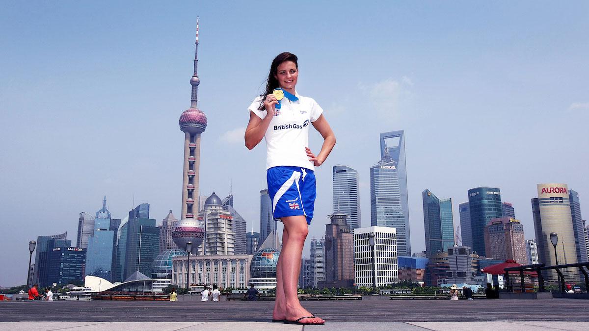 Shanghai 2011 World Championships