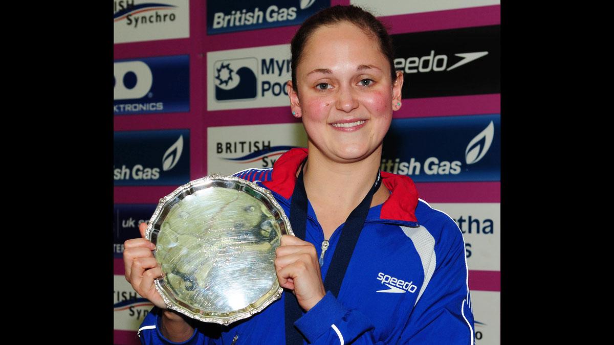 Lauren Smith: 2010