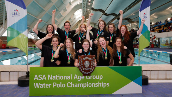 Otter secure historic victory in Girls' U19 final