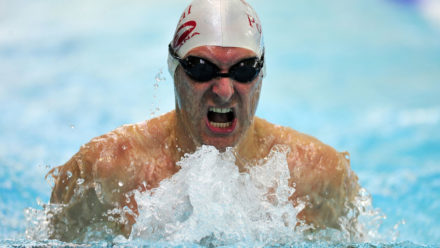 Nick Gillingham to host stroke masterclass in Loughborough