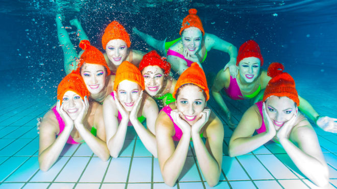 Seymour Synchro on a mission to help homeless