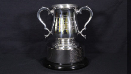Shacklock Trophy