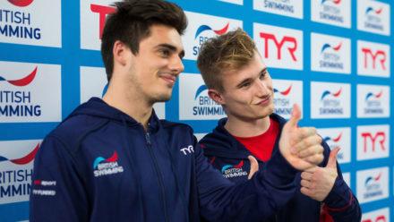 British Swimming and Swim England Ticket Offers