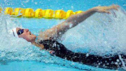 Improving your backstroke technique