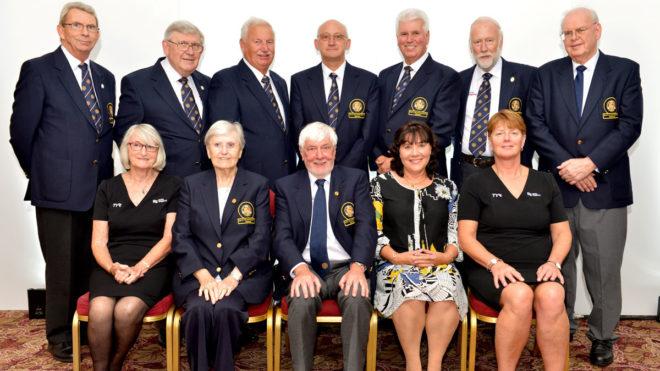 The Swim England Sport Governing Board