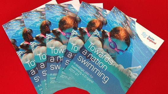 The Swim England Group Board