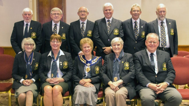 The Swim England Sport Governing Board