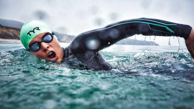 Swimming Challenge Event Discounts