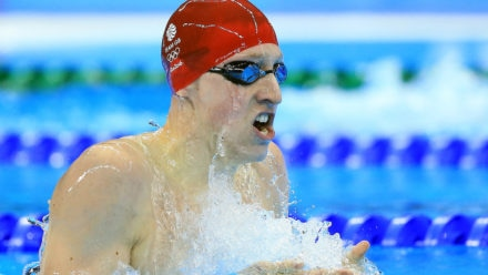 English swimmers to head to Indianapolis for U.S. Pro Swim Series