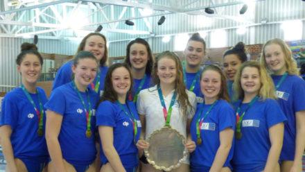 South West retain girls' U18 Inter Regional title on penalties