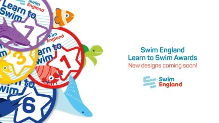 Swim England Awards resources for swimming professionals