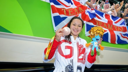 Alice Tai nominated for BEDSA