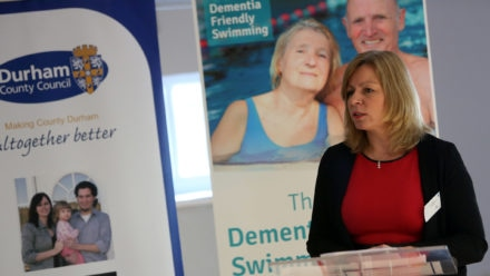 Swim England Health Partners