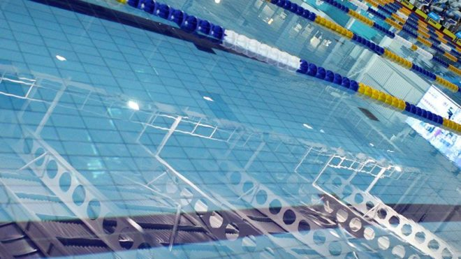 Swim England expresses condolences at the passing of Hammy Smith