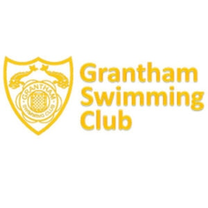 Grantham Swimming Club logo