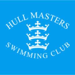 Hull Masters logo