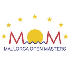 Majorca Open Masters 2017 logo