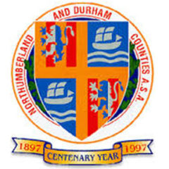 Northumberland and Durham logo