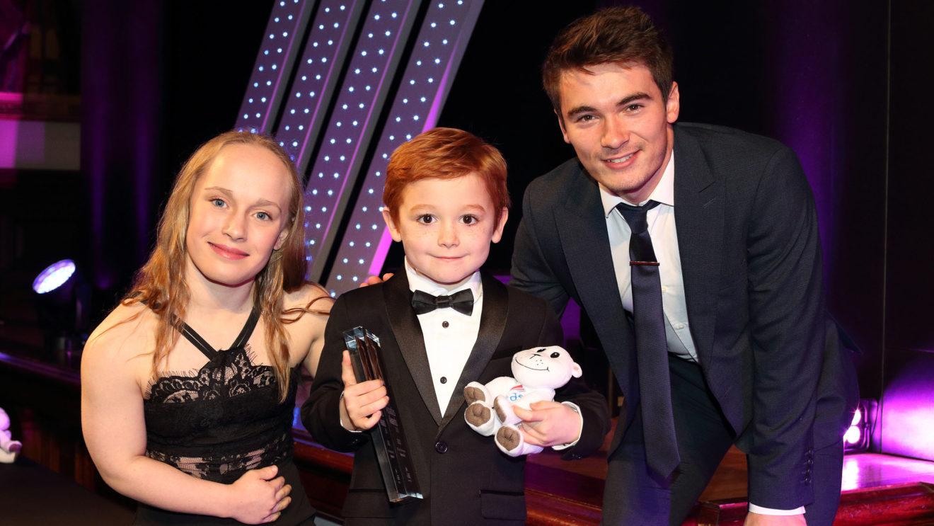 The Swim England National Awards