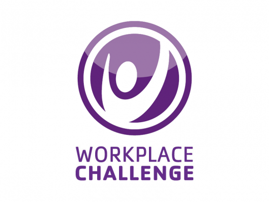 Workplace Challenge logo