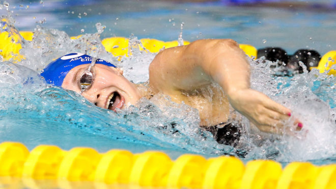 Double gold for Jones and Clegg on day two in Sheffield