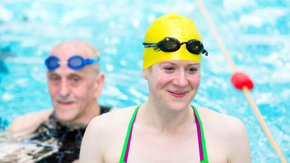 4 tips for coaching differentiation with Masters swimmers