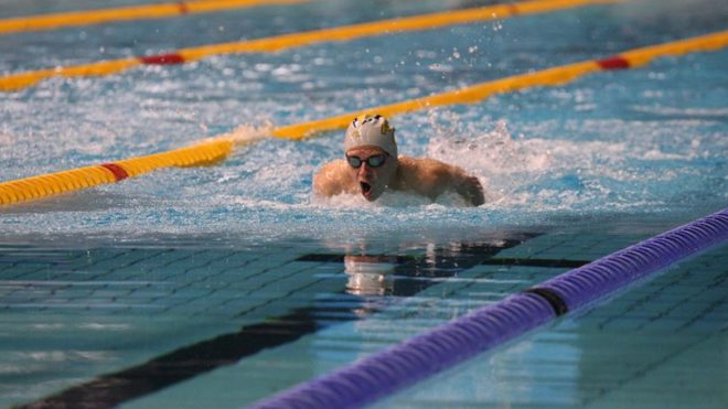 Dailley and Retson destroy British records on day four