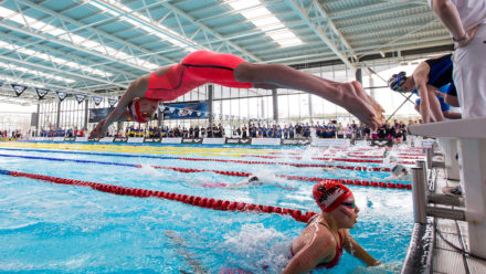 Introducing swim21 accreditation for clubs