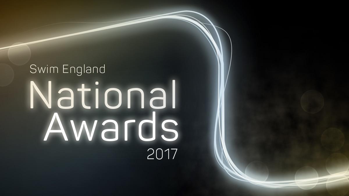 Swim England National Awards 2017