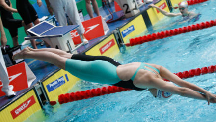National Summer Champs 2015 kicks off in Sheffield