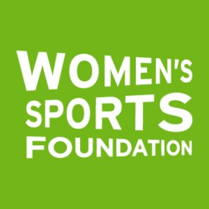 Women's Sport Foundation Logo
