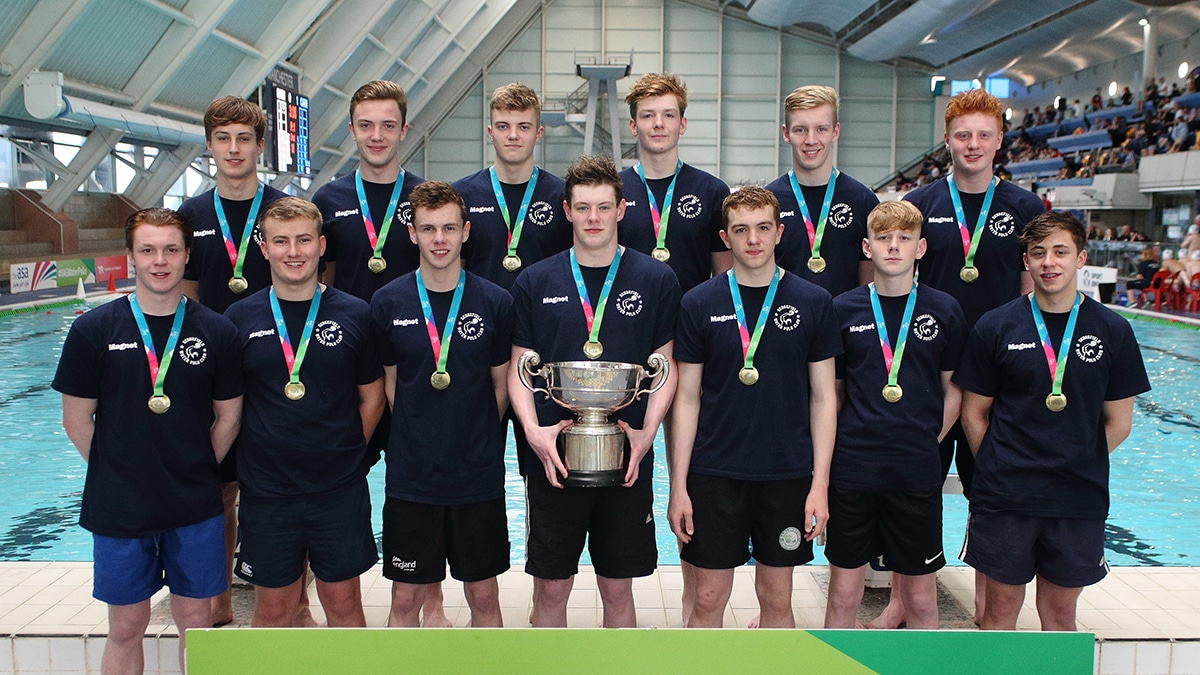 Sedgefield seal dramatic U19 Water Polo victory