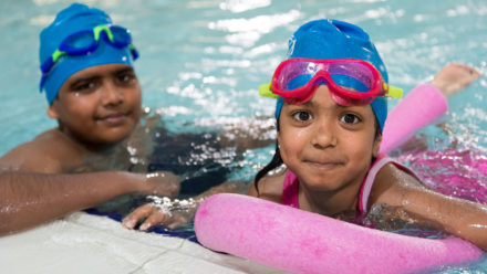 Swim England London Region Swim Schools