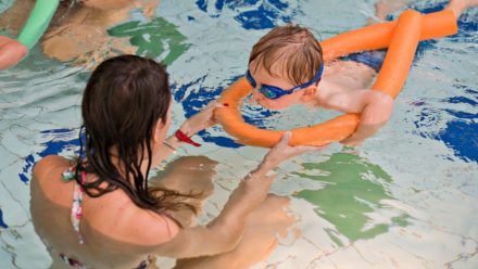 Swim England South West Swim Schools