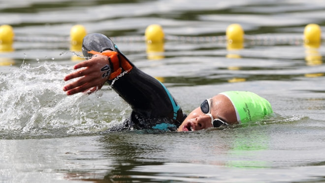 New obstacle swim challenge launches