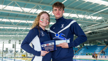 Millfield win 2017 Arena League title in Cardiff