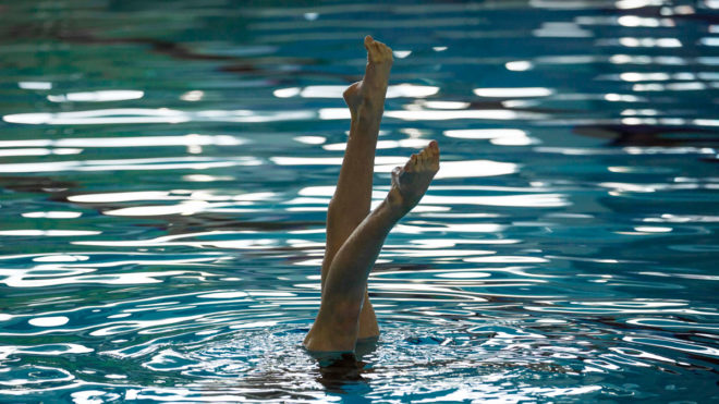 Synchro Summer Camps announced in Bath and Yorkshire