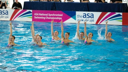 Rushmoor reclaim national Tech Team crown