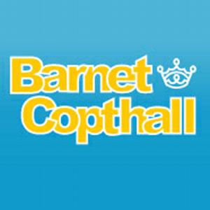 Barnet Copthall SC logo