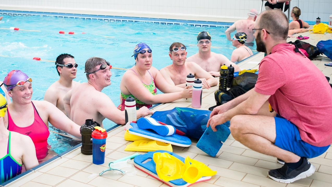 Tips and Advice from the Swim England experts