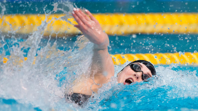 English swimmers selected for 2017 World and European Junior Championships