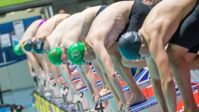 Swim England Masters National Championships Schedule