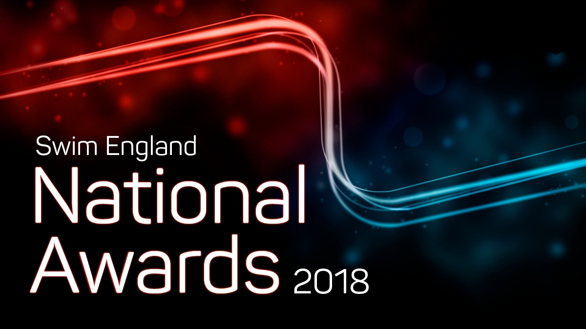 Swim England National Awards 2018