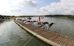 Get ready for the Swim England National Open Water Festival 2017