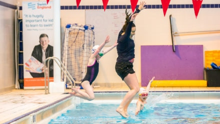 Swim England Research and Insight
